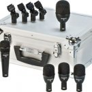 Audix FP5 Drum Mic Pack