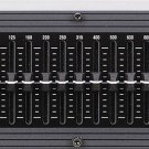 dbx 2031 Single Channel 31-Band Equalizer/Limiter