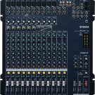 Yamaha MG166C-USB 16-Channel Mixer with Compression