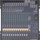 Yamaha MG166CX 16-Channel Mixer with Compression