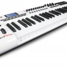 M Audio Axiom Pro 49 Keyboard Controller with Auto Mapping
