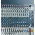 Soundcraft GB2R12 12 Channel Mixer
