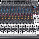Behringer Xenyx X2442USB  24 Channel Mixer with FX