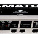 Behringer Ultramatch Pro SRC2496 AD/DA Converter