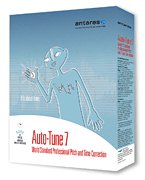 Antares Auto-Tune 7 TDM Pro Tools Version