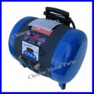 Digital Air Compressor 2Tank 8 Gallon Portable 4.5 HP
