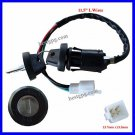 Key Ignition Switch TaoTao SUNL Scooter ATV Dirt Bike F