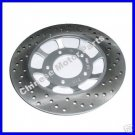 PIT DIRT BIKES DISC BRAKE ROTOR SILVER FOR 50CC 70CC 110CC 125CC