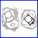 All Gaskets  250cc CG250 167FMM Engine 6PCS China Part
