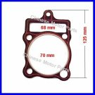 Head Gasket 250cc CG250 167FMM Engine for ATV