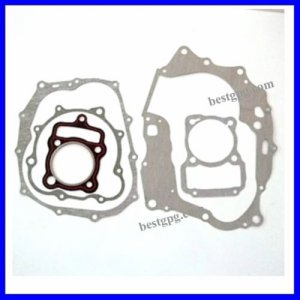 Engine Gasket with Head Gasket 200cc CG200 163FML 5p ATV