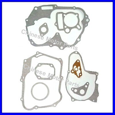 All Gaskets  1P52FMH 110cc Engine 9 PCS