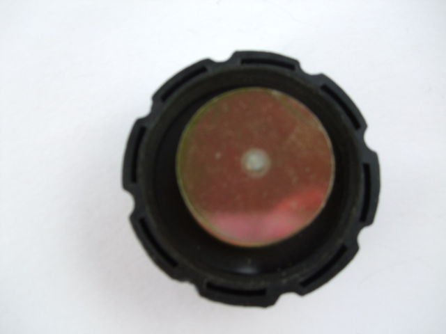 "Gas Fuel Tank Cap  ATV Dirt Bike Go kart  OD3.25"" ID3.00"""