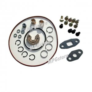 Turbocharger Rebuild Kit Porshe 911 Turbo 3.3LP K27