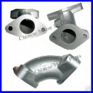 Intake Manifold,Alumimun Cast, Mini ATV, China Part