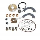 Turbocharger Rebuild Kit 87 - 91 Mercedes 190D 240D 250D Diesel OM602A