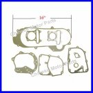 "All Gaskets  50cc GY6 Engine w Head Gasket 16""L 8 PCS"