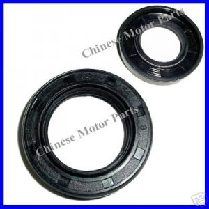 Metric Oil Seal, 25x47x7,TC, MBR, ATV Shaft, China Part