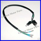 "Indicator Lights Neutral & Reverse 15""L Wire  ATV Bikes"