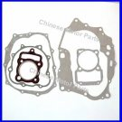 All Gaskets  200cc ATV CG200 163FML Engine China Part
