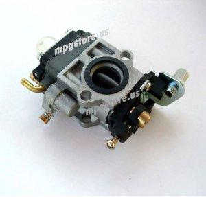 Carburetor For Echo PAS-260 05010381UP 15mm Intake Hole