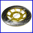 "Dirt Bike Front Brake Rotor,8 3/4"" OD, 58mm ID,China Pt"