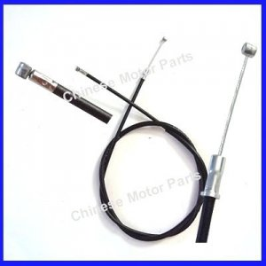 "Choke Cable 45"" L for Chinese 250cc ATVs China Part"