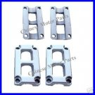 Handle Bar Holder, Aluminum, 2 PCS for Dirt Bikes