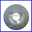 "Brake Rotor, 2.2"" Hole, 3 Mounting Holes, Chian ATVs"