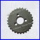 Timing Chain Sprocket 28T 110cc ATV Dirt Bike Go Kart