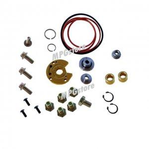 SAAB 9000 16V 2.0/4 TBO343 TBO356 84-89 751776 Turbo Rebuild Kit 360 Thrust