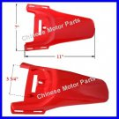 Rear Fender, KC & Honda 50-125cc Dirt Bike, China Pt