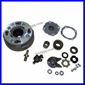 Engine Clutch 3 Shift with Reverse for 50cc - 110cc ATV