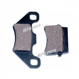 Whole Sell 10 Pairs Disc Brake Pad Mini 50-100cc ATV