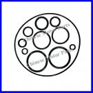 All O-rings & Washer 11 PCs for 110cc 1P52FMH Engine