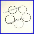 Engine Piston  Ring Set for Japan & China 200cc 163 FML Engine