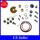 T3 / T4 Turbo Super Deluxe Turbocharger Rebuild Repair Kit 360 Thrust Bearing