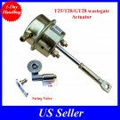 T25 T28 GT28 Turbo Internal Wastegate Kit Actuator and Bypass Valve Nissan
