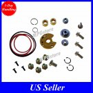 Turbo Rebuild Repair Kit Kits for Garrett T3 T4 T04B T04E 360 Upgrade Thrust Bearing