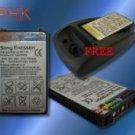 Sony Ericsson K700 K700i K500i OEM Battery & Charger