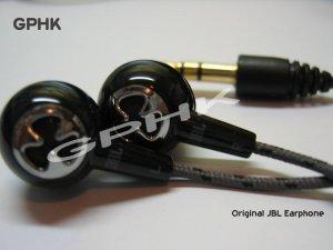 Original JBL Reference 220 Earphone System IN-EAR NEW