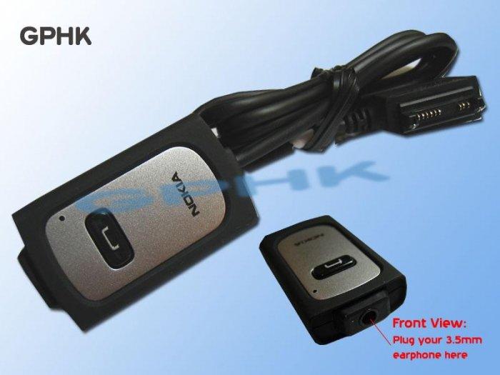 Genuine Nokia AD-49 Audio for N70 N80 N90