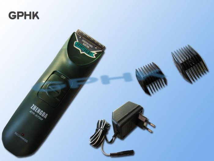 ZhengDa A/C Rechargeable Hair Trimmer
