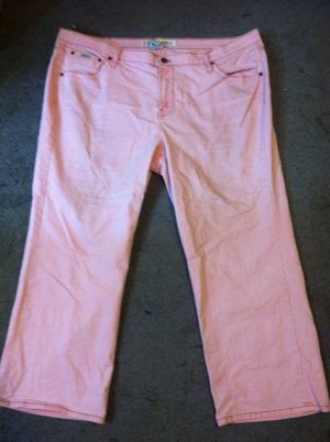 Pink Woman's Pants Size 22