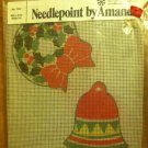 Chrismas Needlepoint Kit
