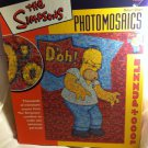 Simpsons Puzzle Homer D&#39;oh