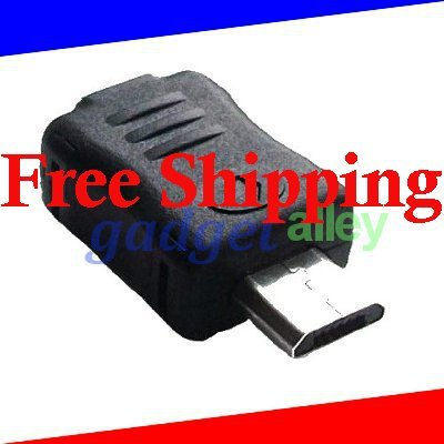 Samsung i9000 i9100 Galaxy S II S2 Download mode Micro USB Dongle Jig Unbrick Fix