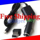 Cigarette Lighter Vehicle Adapter Car Charger for Garmin GPS Nuvi 350/t/w