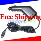 Cigarette Lighter Vehicle Adapter Car Charger for Garmin GPS Nuvi 260/W/T/LM/LMT