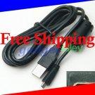 for Nikon Digital Camera CoolPix 2100 2200 3100 3200 3700 USB Data Interface Cable UC-E6